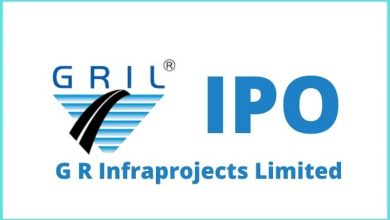 GR Infraprojects IPO Date