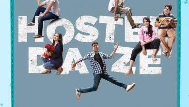 Hostel Daze Season 2 Amazon Prime Web Series
