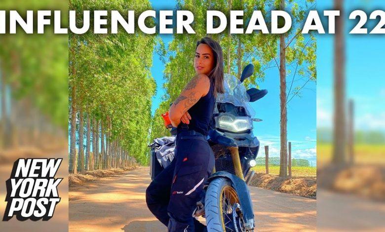 Julia Hennessey Castella Dies