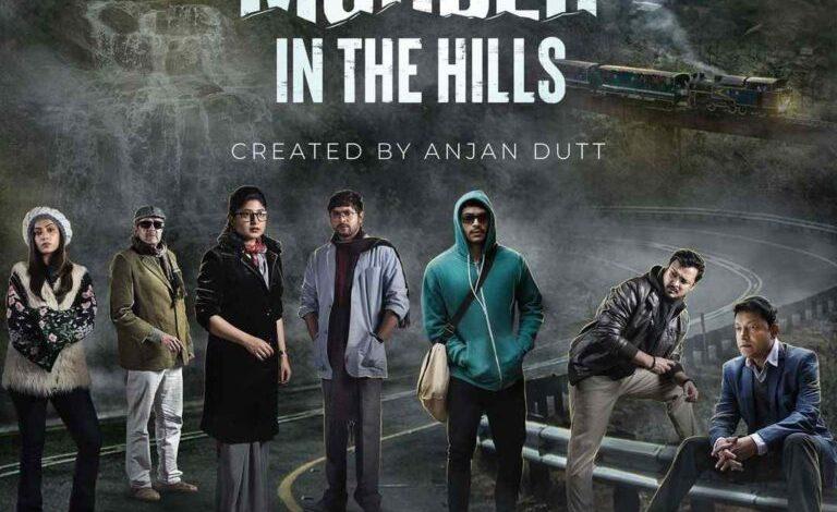 Murder In The Hills (Hoichoi) Web Series