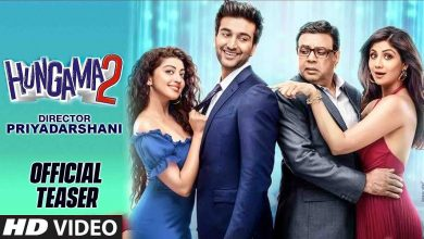 Hungama 2 Full Movie