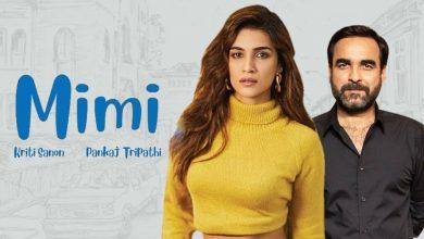 Mimi Hindi Movie