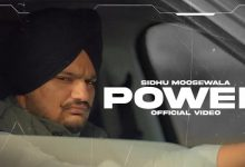 Power Sidhu Moose Wala Song