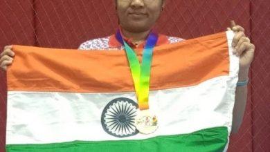 Bhavina Patel Wiki