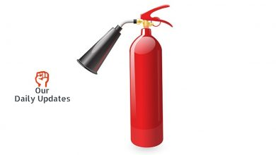 Rules & Regulations of Fire Extinguisher