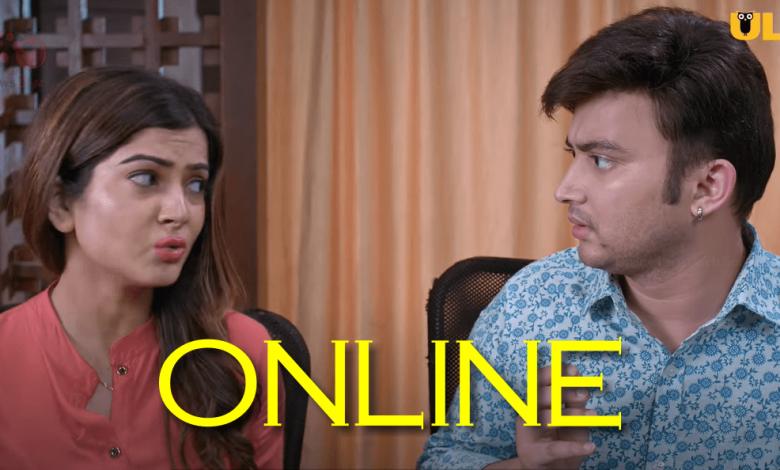 ULLU Online Part 2 Web Series