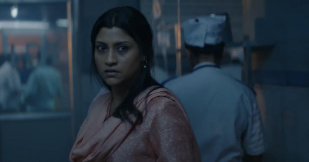 Mumbai Diaries 26/11 Movies