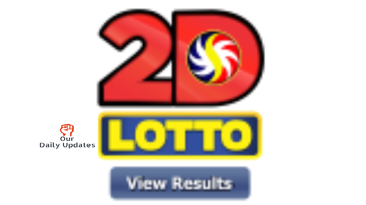 2D LOTTO RESULTS Today September 24th, 2021, Thursday Lottery Result