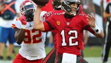 ATL vs PHI NFL Match Live Score Dream 11 Prediction
