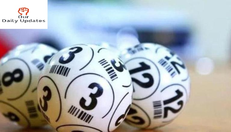 6 49 Lotto Result Today