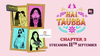 Hai Taubba Alt Balaji Web Series