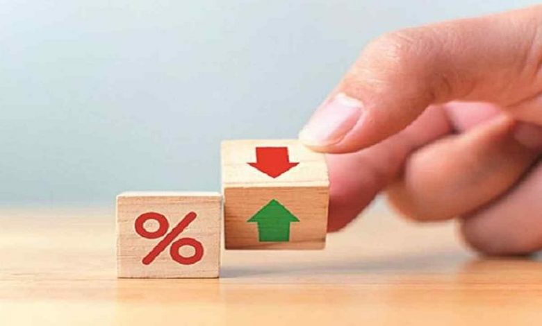 SBI said - depositors earning negative returns on bank deposits, tax on interest should be reviewed