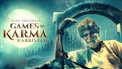 Kabristhan Games of Karma Web Series