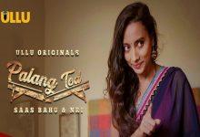 Palang Tod SAAS BAHU & NRI Web Series All Episodes