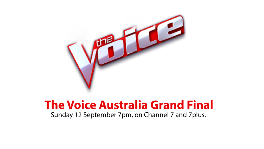 The Voice Grand Finale Winner Name