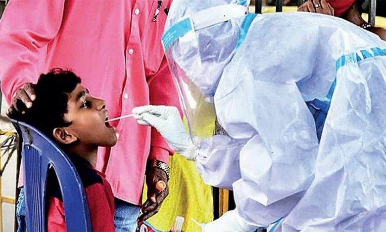 Delhi: Preparation for the third wave of Corona