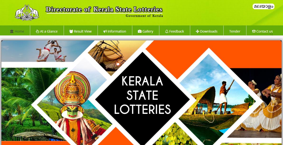 Kerala Bhagyamithra Lottery Result