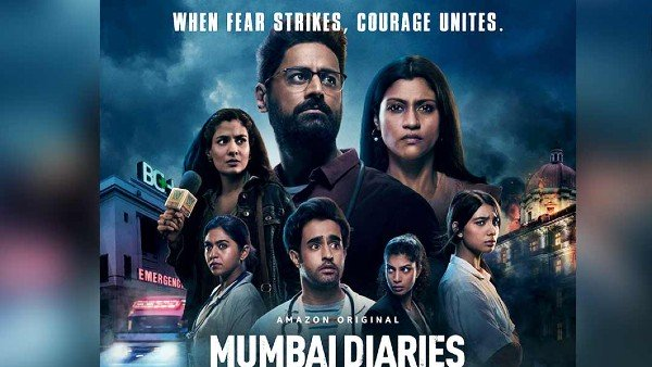 Mumbai Diaries 26/11 Movie Download