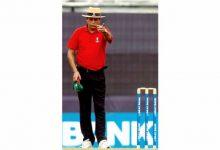 Bangladesh Umpire Nadir Shah Passes Away