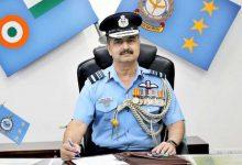 VR Choudhary is Next Cheif Air Staff
