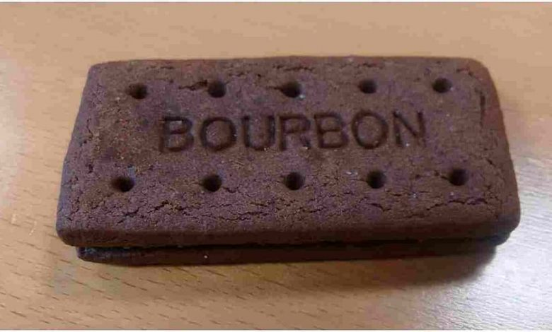 Bourbon biscuits Size Viral Tweet