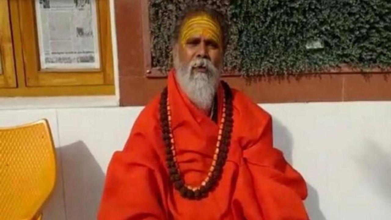 Narendra Giri Suicide/Murder Case Live Updates