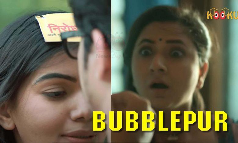 BubblePur Part 4 kooku Web Series