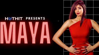 Maya (Hindi Web Series) – All Seasons, Episodes & Cast