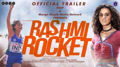 Rashmi Rocket Movie Download 720p & 480p Movieflix, 123mkv, Filmywap, Filmyzilla, Bolly4u