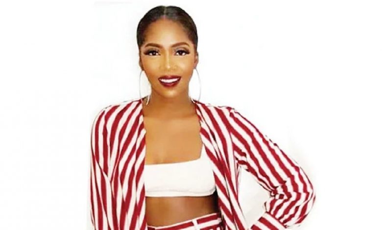 Nigerian singer Tiwa Savage Open Up Being Blackmailed Over Leaked Intimate Video