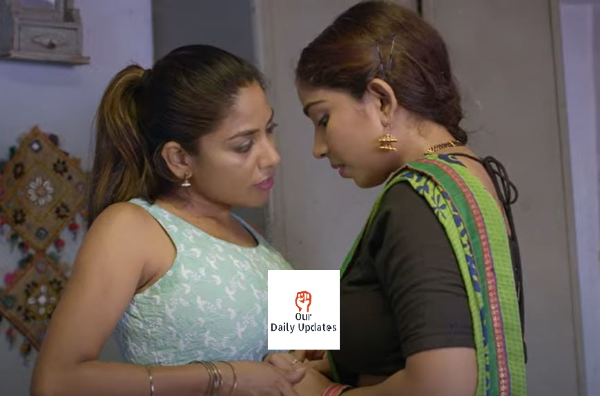 Kamar Ki Naap Charmsukh Web Series Full Episode