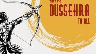 Happy Dussehra Greetings: Latest Greetings for Dussehra