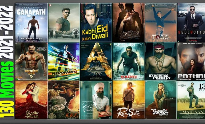 tell you aboutthe upcoming filmsofBollywood,although friends, all the films were to be released in the year 2021