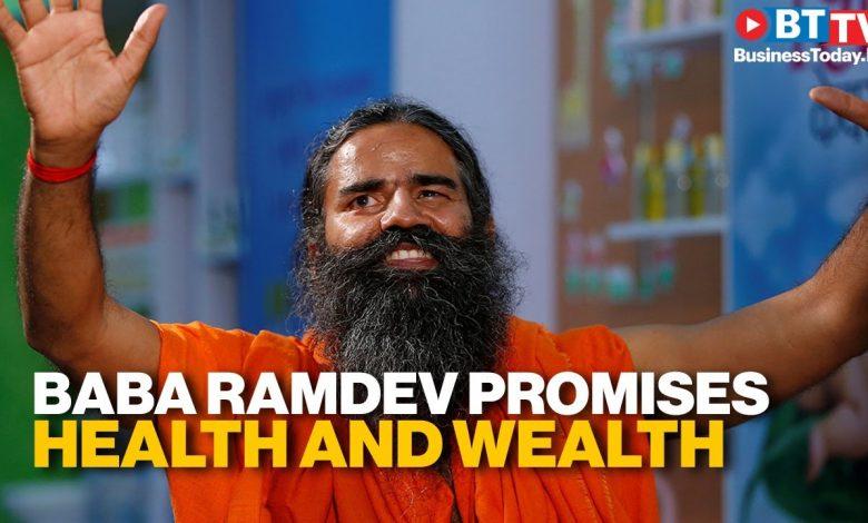 SEBI Gave Notice to Yoga Guru Baba Ramdev